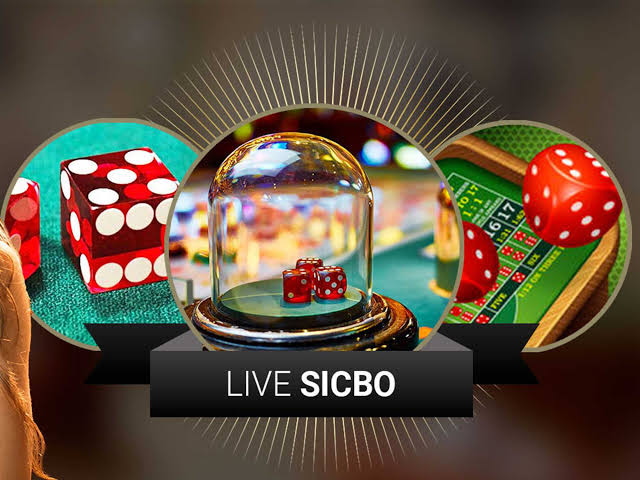 sicbo game