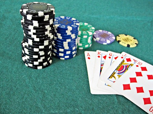 poker click