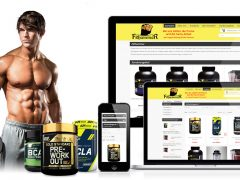 Bodybuilding supplements-- Online Shop