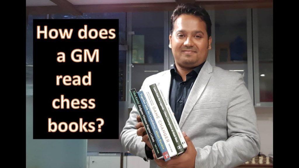 Read Chess Books