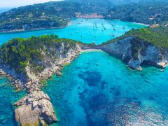 Trip to Paxos