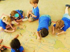 Picking Art Classes for Kids